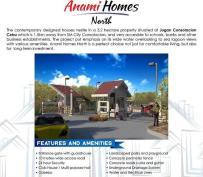 anami amenities