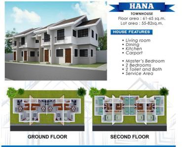 hana consolacion house