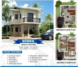 senna consolacion house