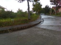 view of 209sqm Corner Lot